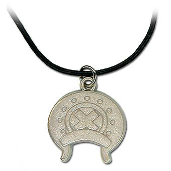 Necklace - One Piece - New Choper New World Hat  Anime Toys Licensed ge36178