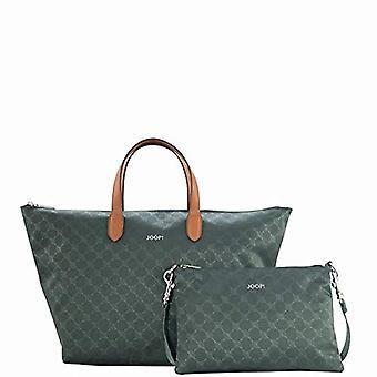 Joop! 4140004129 Green Woman sac à main (Gr n (Darkgreen)) 20x28x48 cm (B x H x T)