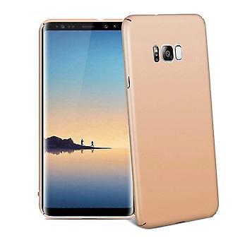 Samsung S8 Mål Guld - Mat