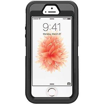 Otterbox Defender Outoor pouch iPhone 5, iPhone 5S, iPhone SE Black