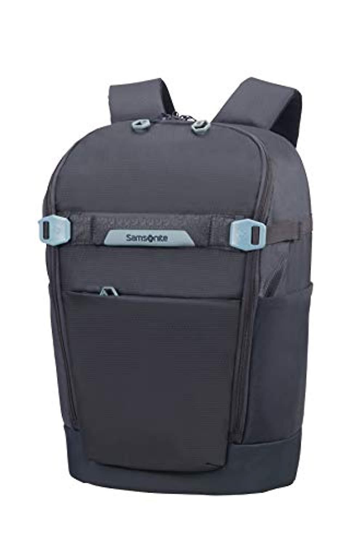 Samsonite Hexa-packs - Laptop Backpack Small - Day Rucksack - 43 cm - Blu ombra (Blu) - 116871/1791