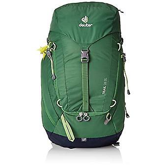 Deuter Trail 28 SL Casual Backpack - 62 cm - liters - Green (Leaf-Navy)