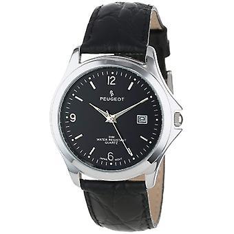 Peugeot Watch Man Ref. 296BK