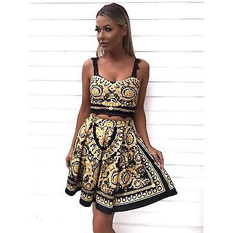 Top & skirt Set Pietra M