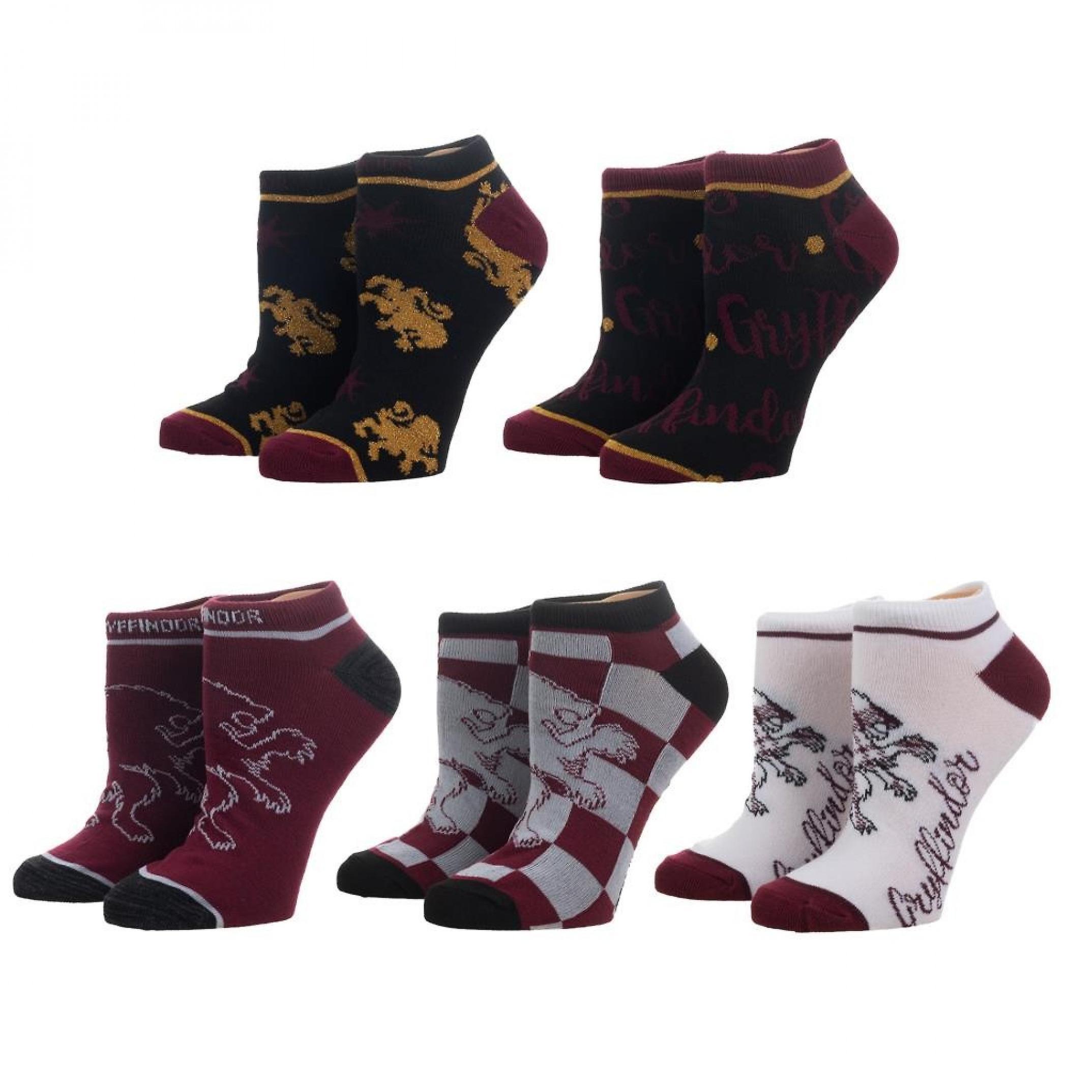 harry potter sokker