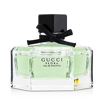 Gucci Flora von Gucci Eau De Toilette Spray (neue Verpackung) - 50ml/1.6oz