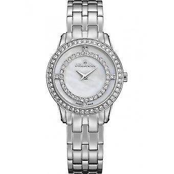 Delbana - Wristwatch - Ladies - Dress Collection - 41711.609.1.510 - Scala