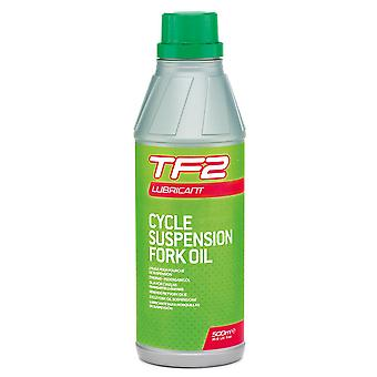 TF2 By Weldtite Suspension Fork Oil