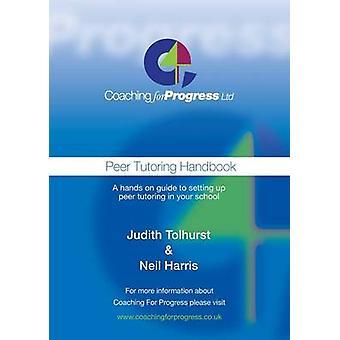 Peer Tutoring Handbook von Harris & Neil