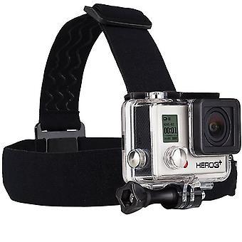 GoPro Head Strap/Head bracket/Helmet mount-GoPro Accessories
