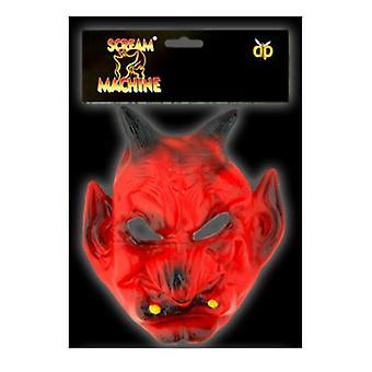 Scream Machine Devil  Mask