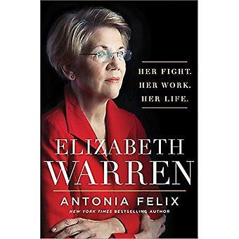 Elizabeth Warren by Antonia Felix