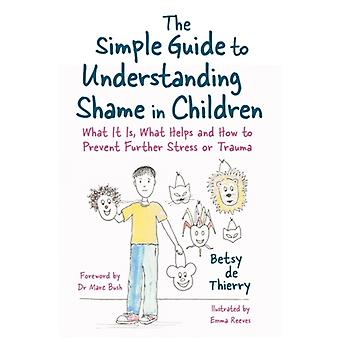 Simple Guide to Understanding Shame in Children by Betsy Thierry de