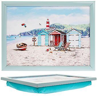 Lap Cushion Beach