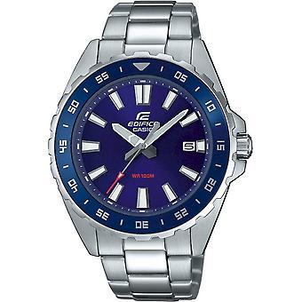 CASIO-armbåndsur-unisex-EFV-130D-2AVUEF-BYGGVERK
