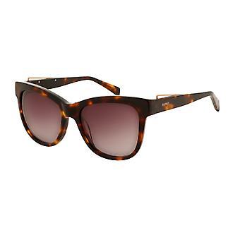 Balmain women's sunglasses, brown 2111s