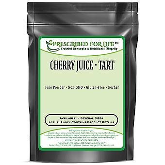 Cherry - Tart Juice Powder