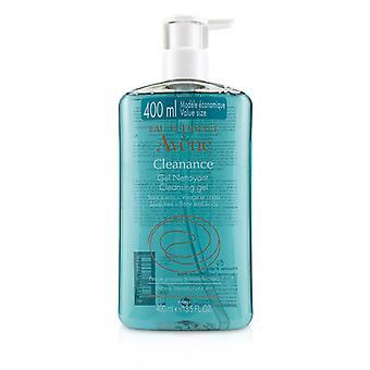 Cleanance Cleansing Gel - For Oily Blemish-prone Skin - 400ml/13.5oz