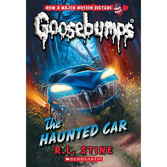 The Haunted Car Classic Goosebumps 30 by Stine & R.L.