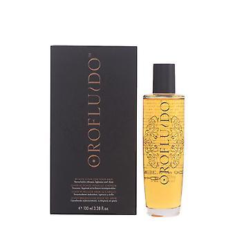 Vlasové oleje originálne elixír Orofluido