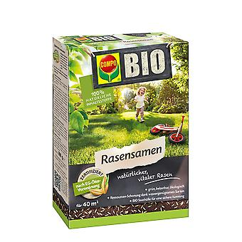 COMPO بذور العشب العضوي، 800 غرام