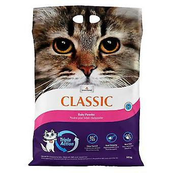 Intersand Sand for Cats Baby Talcum Binder (Cats , Grooming & Wellbeing , Cat Litter)
