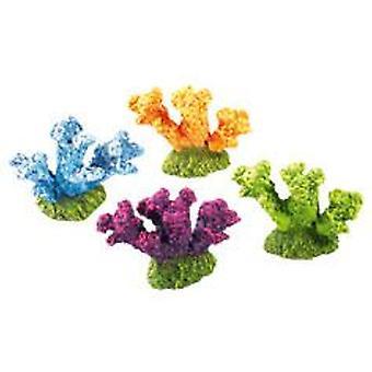 Classic For Pets Coloured Coral 60mm (Rybki , Dekoracja , Dekoracja)