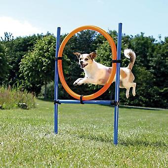 Trixie smidighet Ring hoppe, 115 x 3Cm Ø, Ø 65 Cm (hunder, leker & Sport, Agility)