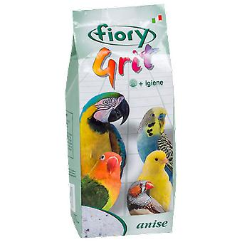Fiory Marino Grit minerals and Anise 1KG. (Birds , Supplements)
