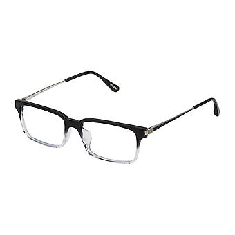 Dunhill VDH078 0W40 Grey Gradient Crystal Glasses