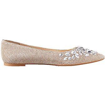 Jewel Badgley Mischka Women's ULANNI Shoe