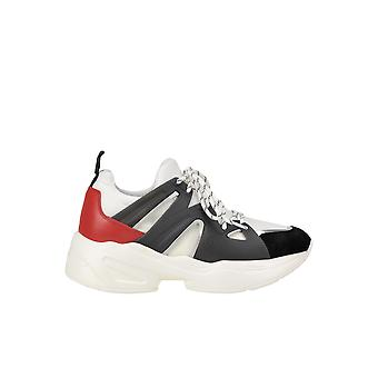 Liu Jo Ezgl060067 Women's Multicolor Polyurethane Sneakers