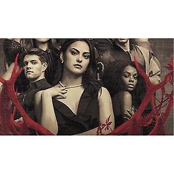 Riverdale Let The Game Begin 104 Poster