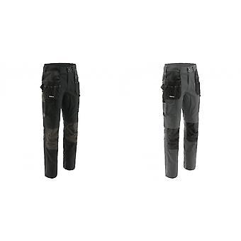 Caterpillar Essentials knæ lomme arbejde bukse