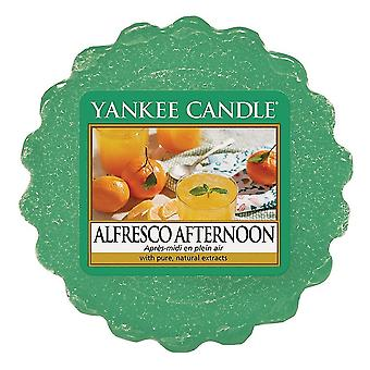 Yankee Candle Alfresco Afternoon Classic Melt