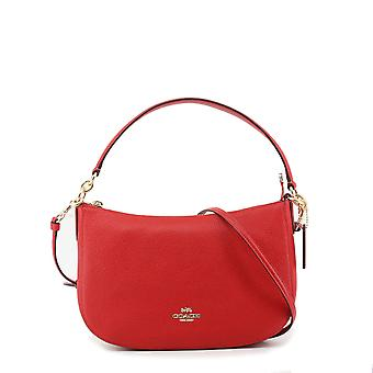 Coach Original Women All Year Shoulder Bag - Red Color 32262