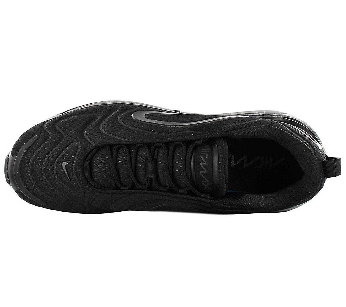 Nike Air Max 720 - Chaussures Hommes Noir AO2924-015 Chaussures de sport Sneakers