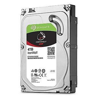 Seagate hard disk ST4000VN008 4 TB 3,5-quot;