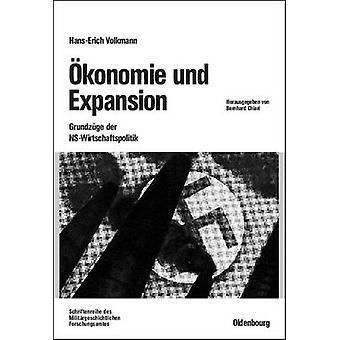 konomie und Expansion by Volkmann & HansErich