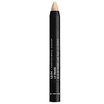 NYX Professional Makeup Lip Primer, Nude, 0.1 Ounce, 1 Count