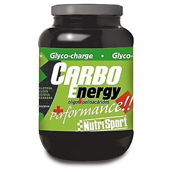 Nutrisport Carbo Energy Fresa Powder