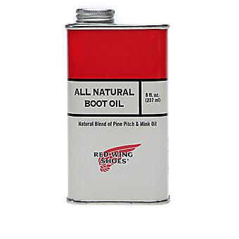 Red Wing Boot Oil All Natural - Lederstiefel und Schuhe