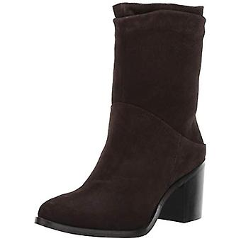 Charles by Charles David Womens Younger Leather Closed Toe Ankle Fashion Boots