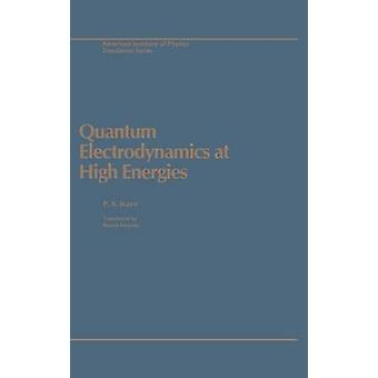QUANTUM ELECTRODYNAMICS HIGH E door ISAEV