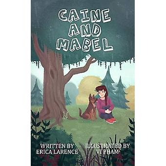 Caine and Mabel by Larence & Erica