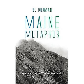 Maine Metaphor by Dorman & S.