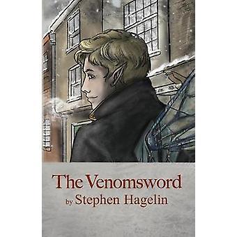 The Venomsword by Hagelin & Stephen