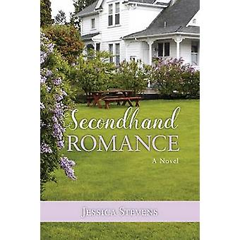 Secondhand Romance by Stevens & Jessica