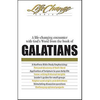 Galatians by The Navigators
