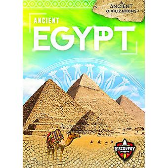 Ancient Egypt by Emily Rose Oachs - 9781644871751 Book